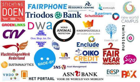 Bedrijven op Duurzame Vacaturebank